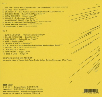 Various Artists - Future Sounds Of Jazz 13 B
